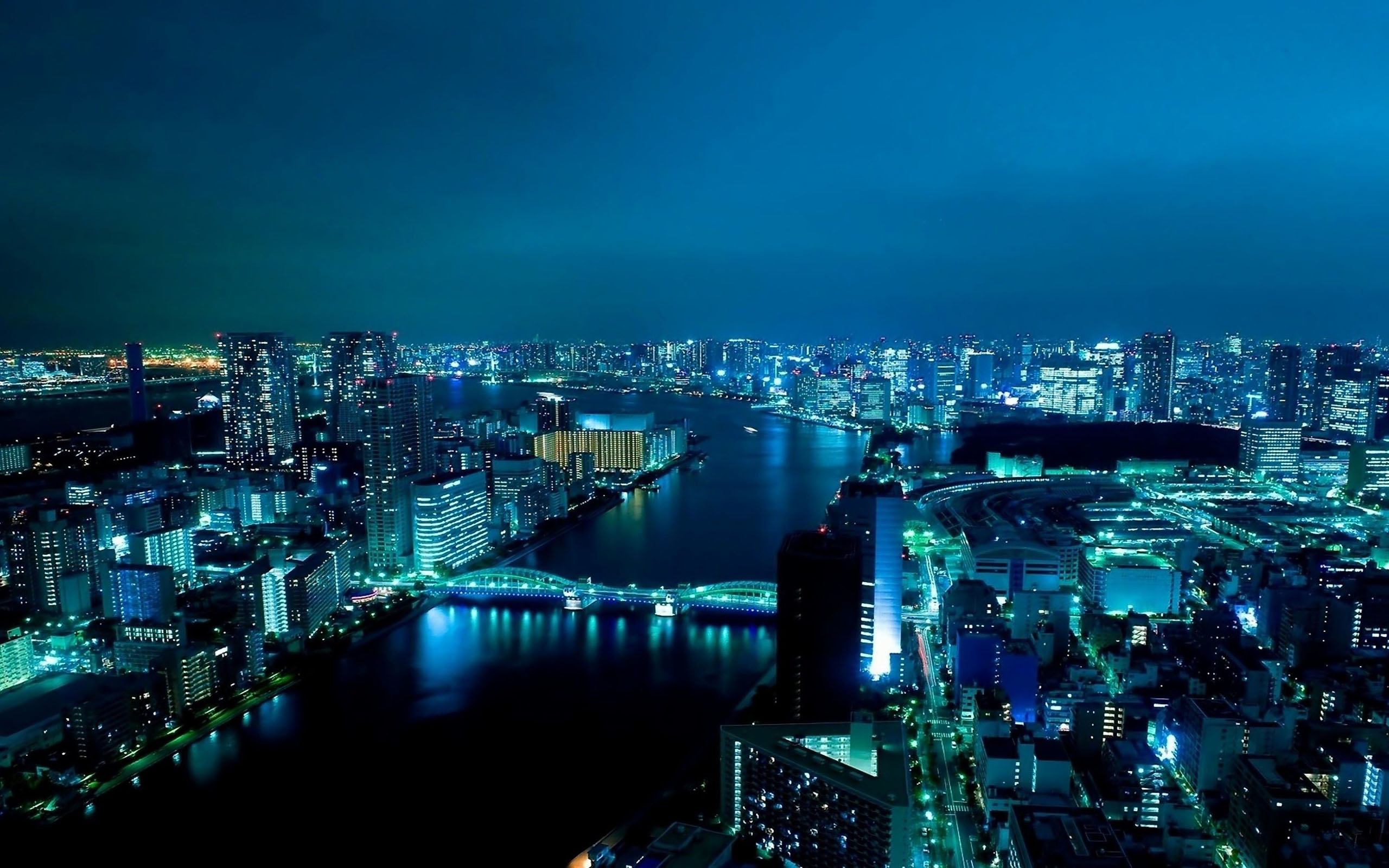 Tokyo's surprising lack of density