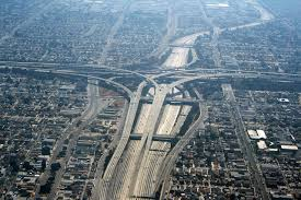 The Federal Housing Administration Encourages Sprawl Over Density
