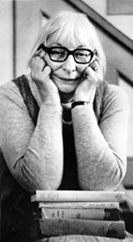 The Great Mind And Vision Of Jane Jacobs