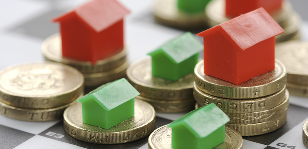 If Landlords Can Profit, Homes Must Be Great Investments, Right?