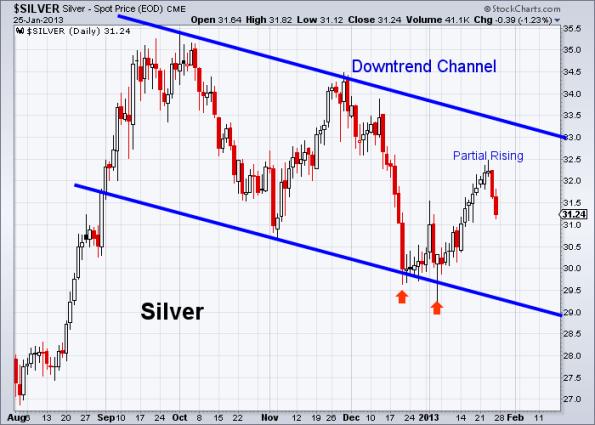 Silver 1-25-2013