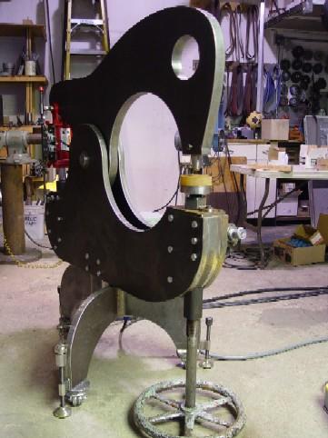 Hydraulic Hammer Mark Fejes Portfolio