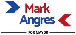 Mark Angres for Mayor