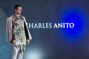 Designer: Charles Anito   #FIPGrad2014