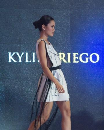 Designer: Kylie Griego   #FIPGrad2014