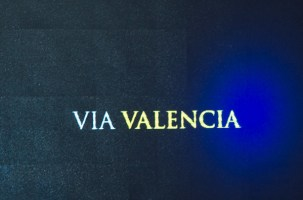 Designer: Via Valencia   #FIPGrad2014