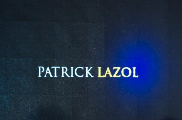 Designer: Patrick Lazol   #FIPGrad2014