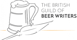 British Guild of Beer Writers Mark Fryday