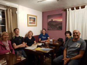 dorset poets pub