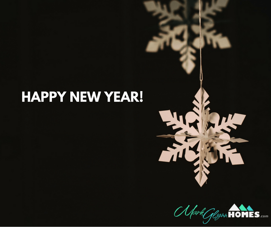 New Year Wishes from Newfoundland realtor
