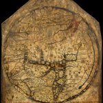 Hereford Cathedral's Mappa Mundi