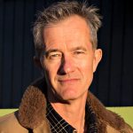 Geoff Dyer: 'a feel for the place'