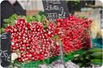Der Markt von Mulhouse