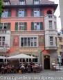 Restaurant Grifthüttli / Warteck