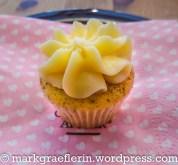 Mini Cupcake Karamell