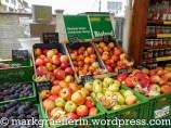 Obst und Fruchtsäfte aus Staufen