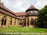 Das berühmte Maulbronner Brunnenhaus