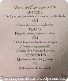 Urlaub Lorraine Restaurant 3