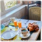 Frühstück Les Pages 2