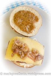 Leberkas Burger 6