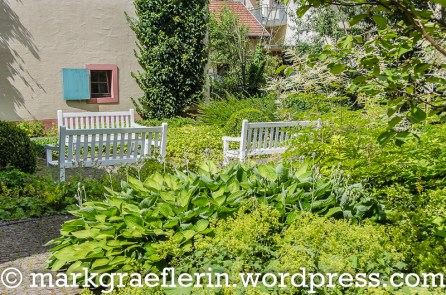 Englischer Garten Hugstetten 18