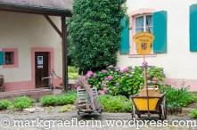 Englischer Garten Hugstetten 3