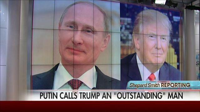Putin Trump II