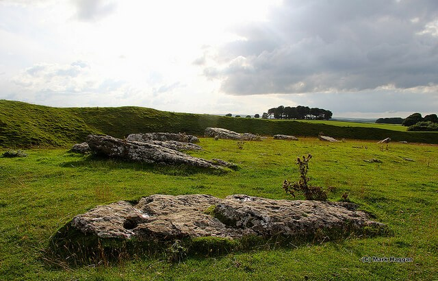 Arbor Low Stone Circle
