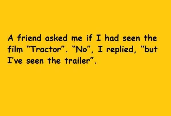seen the trailer