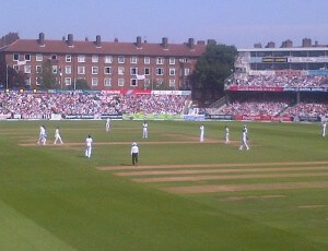 The Fifth Ashes match of 2013