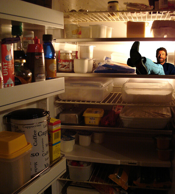 241543903 The Number For A Head In The Freezer The Musings Of