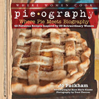 Pie-ography