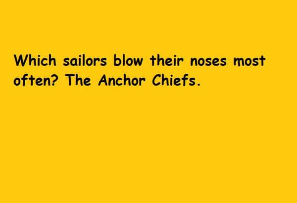 the anchor chiefs