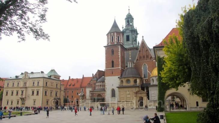 Wawel, Krakow Castle