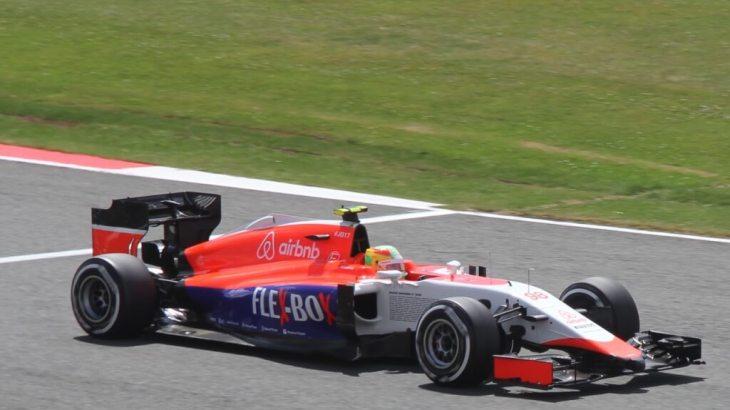 Roberto Merhi