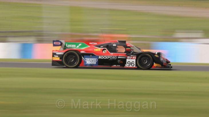 LMP3 Cup Donington