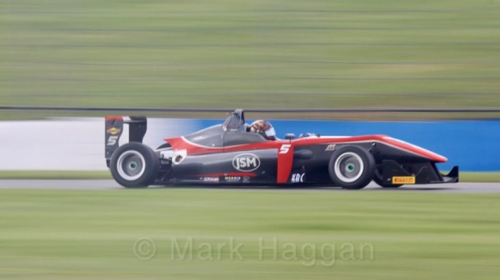 F3 Cup 2017