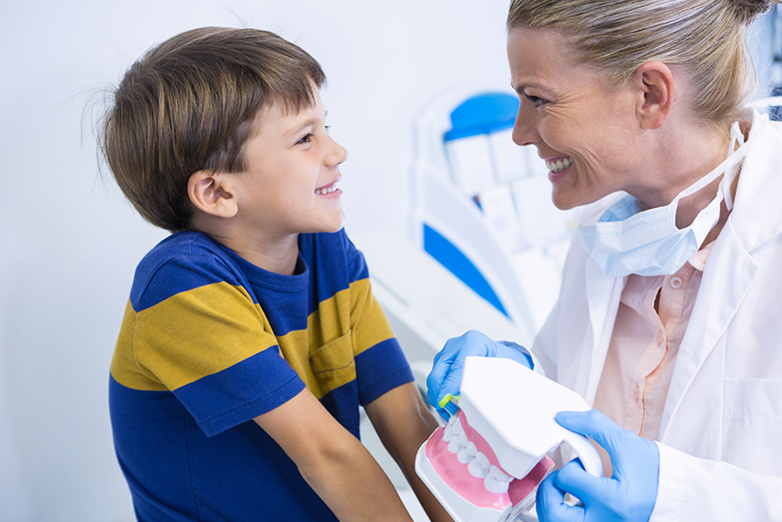 Dental Health for Better Overall Health