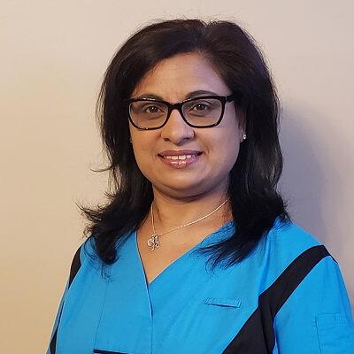 Roshini Persaud