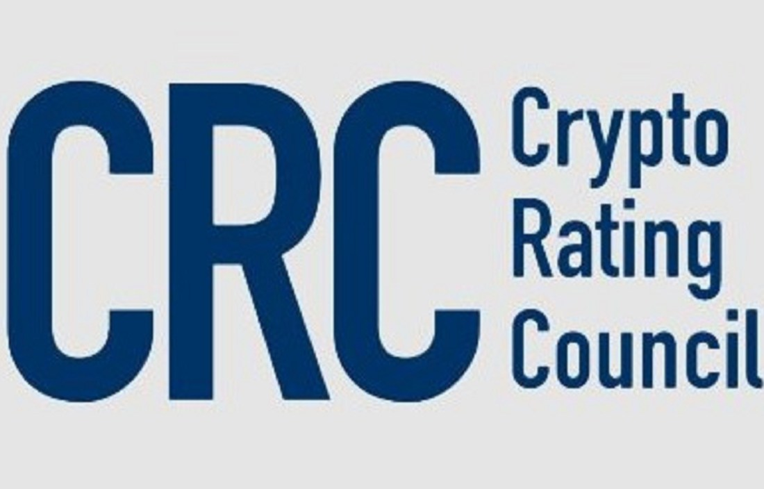 Crypto Rating Council Logo