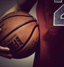 Разметка для баскетбола и стритбола