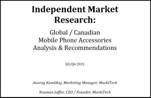 Markitech_Independent_Research