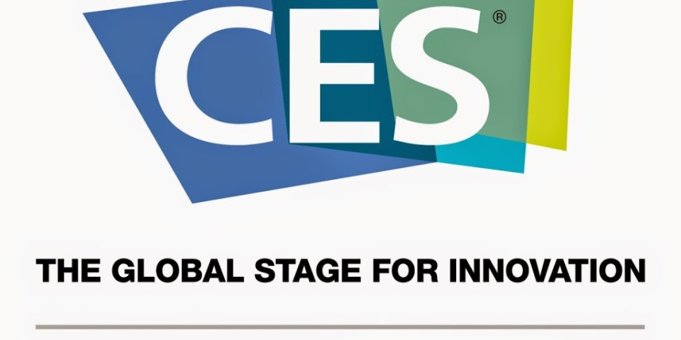 CES 2015 –  The biggest tech show of the year