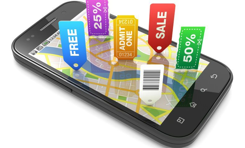 Learn the advantages of Mobile Marketing