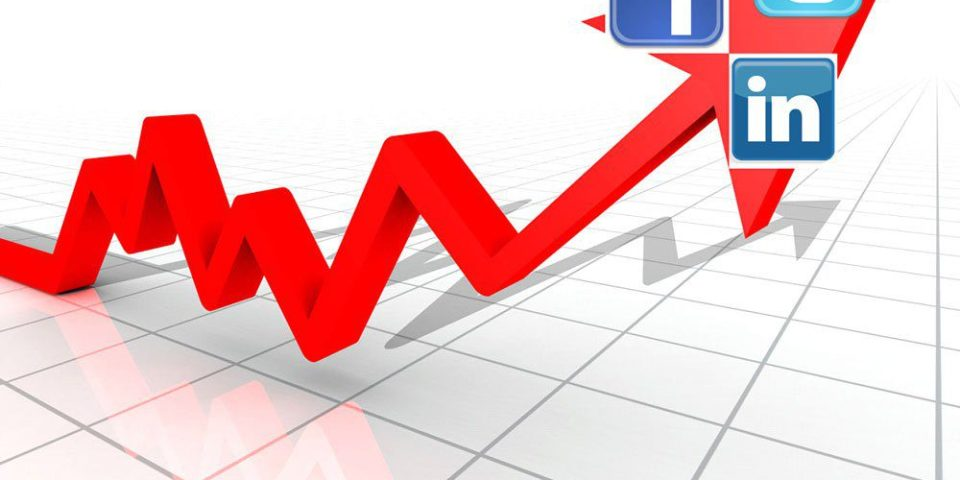 How to use social media to boost sales