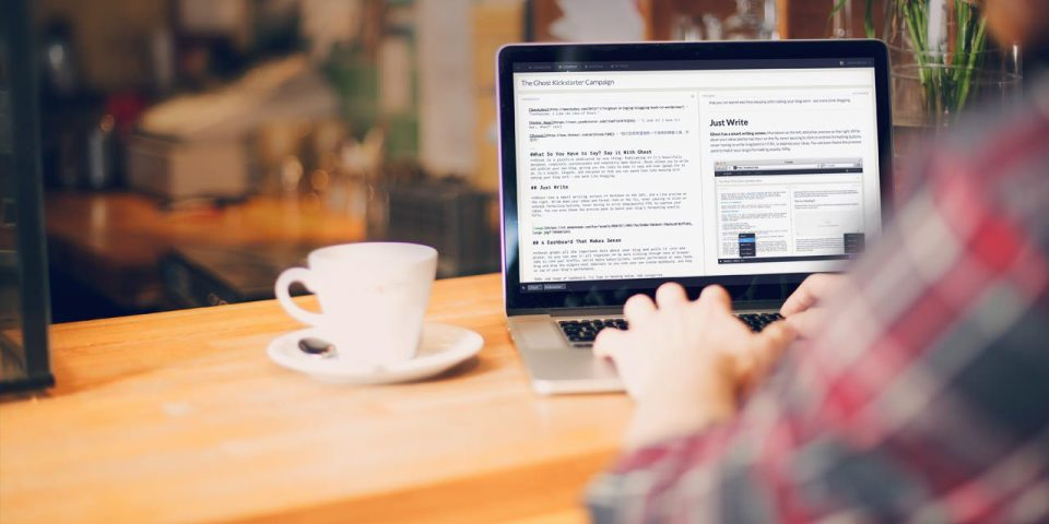 Tips for Publishing Your Blog