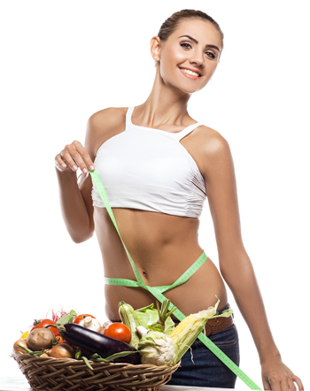 plant diet for health and weight loss