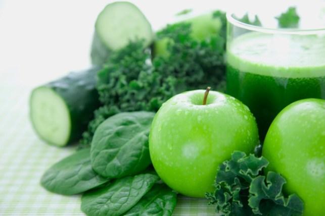 Green-Juice-Fast