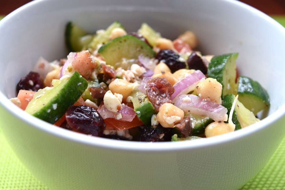 Sweet-Greek-Chickpea-Sprout-Salad-