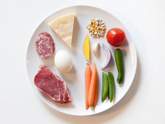meat bacteria diet